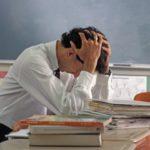 Bullismo nei confronti degli insegnanti